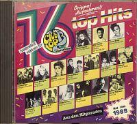Club Top 13-3/88 (CD Sampler) Club Top 13-3/88 Format: CD Compilation / Sampler Erscheinungsjahr: 1988 Label: Topac / BMG Records Cat.-No.: 17 5323 1.) Taylor Dayne - Tell It To My Heart 2.