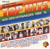 Club Top 13-3/89 (CD Sampler) Club Top 13-3/89 Format: CD Compilation / Sampler Erscheinungsjahr: 1989 Label: Topac / BMG Records Cat.-No.
