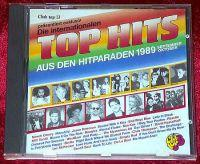 Club Top 13-5/89 (CD Sampler) Club Top 13-5/89 Format: CD Sampler Erscheinungsjahr: 1989 Label: Topac / BMG Records Cat.-No.: 18 715-3 (Album CD Hülle) 1.) Neneh Cherry Manchild 2.