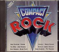 Compact Rock (CD Sampler) Compact Rock Format: CD Compilation / Sampler (limitierte Edition) Erscheinungsjahr: 1984 Label: Polydor Records Cat.-No.