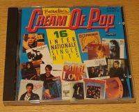 Cream Of Pop - Vol. 3 - Brandnew (CD Sampler) Cream Of Pop - Vol. 3 - Brandnew Format: CD Compilation Herstellungsland:Made in Germany Erscheinungsjahr: 1987 Label: Polystar Records Cat.-No.