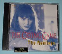 Crying Game, The - The Remixes (CD Maxi Single) V/A - The Crying Game (Remixes) Format: 5 CD Maxi Single Herstellungsland: Made in USA Erscheinungsjahr: 1993 Produzent: Pet Shop Boys Label: Miramax