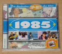 deutschen Top-Hits der 80er, Die - 1985 (CD Sampler) Die deutschen Top-Hits der 80er - 1985 Format: CD Sampler Erscheinungsjahr: 1996 Label: Sonocord Records Cat.-No.: 37 310 0.