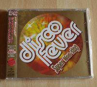 Disco Fever - Super Non-Stop (Japan CD Sampler + OBI) Disco Fever - Super Non-Stop Format: CD Sampler Herstellungsland: Made in Japan OBI: Ja Erscheinungsjahr: 2002 Label: Universal Records Cat.-No.