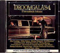 Droomgala '84 (CD Sampler) Droomgala '84 Format: CD Compilation / Sampler Erscheinungsjahr: 1984 Label: Polydor / CC Records Cat.-No.