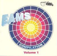 EAMS Compilation - Vol. 1 (CD Sampler) EAMS Compilation - Vol. 1 Format: CD Compilation / Sampler Erscheinungsjahr: 1993 Label: EAMS Records Cat.-No.: 113 188-2 TRACKS: Sioux (Indian Hymn) - 3:50 Min.