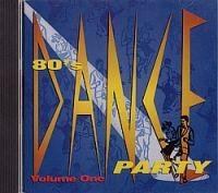 80s Dance Party (CD Sampler) 80s Dance Party Format: CD Sampler mit Maxi Versionen Herstellungsland: Made in Canada Erscheinungsjahr: 1994 Label: SPG Records Cat.-No.