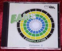 EAMS Compilation - Vol. 2 (CD Sampler) EAMS Compilation - Vol. 2 Format: CD Sampler Erscheinungsjahr: 1994 Label: EAMS / Metrovynil Records Cat.-No.: 516 442-2 (Album CD Hülle). 1.) Richard T.