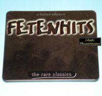 Fetenhits - The Rare Classics (Doppel CD Sampler) Fetenhits - The Rare Classics Format: CD Compilation / Sampler (limitierte Auflage) Erscheinungsjahr: 1999 Label: Polystar Records Cat.-No.