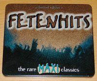 Fetenhits - The Rare Maxi Classics (Doppel CD Sampler) Fetenhits - The Rare Maxi Classics Format: CD Compilation / Sampler (limitierte Auflage) Erscheinungsjahr: 1999 Label: Polystar Records Cat.-No.