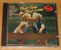 First Time - First Love (CD Sampler) First Time - First Love Format: CD Sampler Erscheinungsjahr: 1988 Label: Metronome Records Cat.-No.: 840 110-2.
