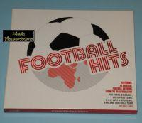 Football Hits (PWL) - CD Sampler V/A - Football Hits Format: CD Sampler Herstellungsland: Made in England Erscheinungsjahr: 2010 Label: Crimson Productions Cat.-No.: CRIMCD545.