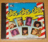 Girls, Girls, Girls (CD Sampler) Girls, Girls, Girls Format: CD Sampler Erscheinungsjahr: 1989 Label: Bellaphon Records Cat.-No.: 289.31.013 (Album CD Hülle) 1. Blondie - Heart Of Glass 2.