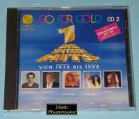 Go For Gold - Vol. 2 (CD Sampler) Go For Gold - Die Spitzen Hits (Vol. 2) Format: CD Sampler Herstellungsland: Made in Austria Erscheinungsjahr: 1988 Label: CBS Records Cat.-No.: 462 902-2.