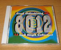 Good, Oldfashioned 80s - 12inch Single Collection (Japan CD) Good, Oldfashioned 80s Format: CD Sampler Herstellungsland: Made in Japan Erscheinungsjahr: 1997 Label: WEA Records Cat.-No.