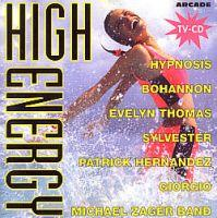 High Energy (CD Sampler) High Energy Format: CD Sampler mit Maxi Versionen Erscheinungsjahr: 1993 Label: Arcade Records Bestellnummer: 88 001-11 (Album CD Hülle) Zustand: sehr gut (geringe