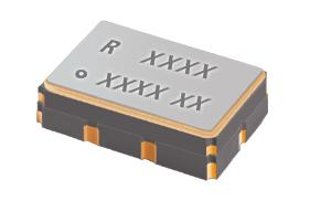 RTX5032A -- SMD Temperature Compensated Crystal Oscillator -- -- High performance TCXO offering excellent Phase Noise, Frequency Stability and VCO tilt compensation.