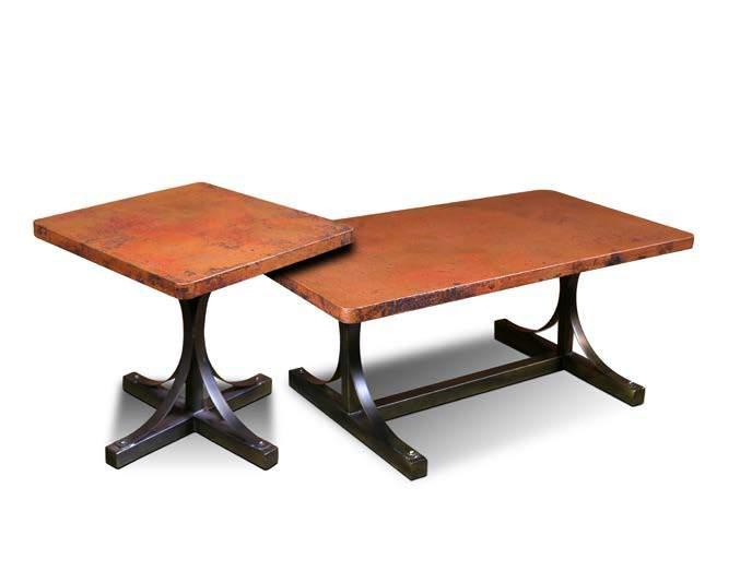 MEDINA OCCASIONAL TABLES H1710-100 Medina End