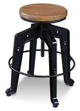 Counter Stool 19 x 23 1/2 x 42 H8981-024
