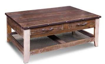 Urban Loft Cktl Table 48 x 30