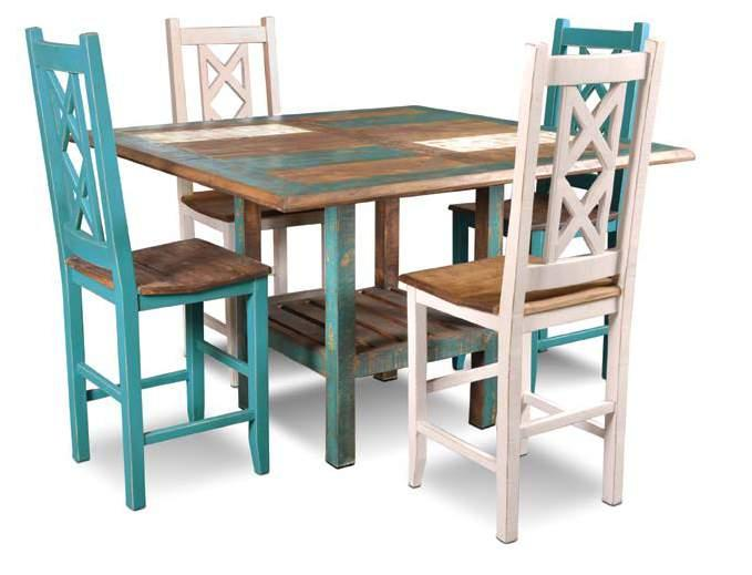 BOMBAY COUNTER H8320-024-CRM Bombay X Counter Stool Cream 17 x 18 1/2 x 49 H8320-024-TUR Bombay X Counter Stool Turquoise