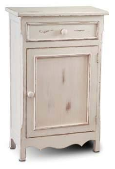 Available in Black, GRAY, red, turquoise, white H4015-330 DROPPED Rochelle 5 Drawer