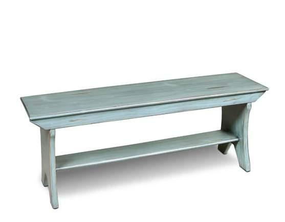 LYON BENCHES Available in Black, turquoise,