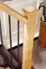 IMMIX GLASS ELEMENTS GLASS Stair balustrade can add value to your