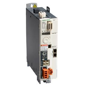 Product data sheet Characteristics LXM32MU60N4 motion servo drive - Lexium 32 - three-phase supply voltage 208/480V - 0.