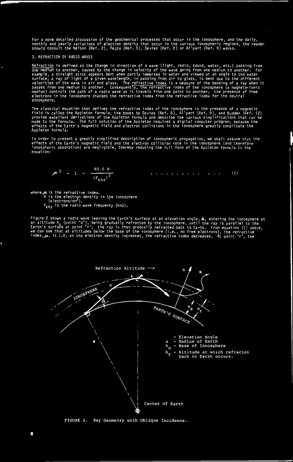 Of Contents 2 Reverse Paths Us 6 Canadian To 78 Trans Relay Hbridge Motor Controller Francesco Amirante For A More Detailed Discussion The Geochemical Processes That Occur In Ionosphere And