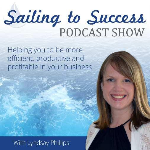 About the Author Lyndsay Phillips is the CEO and Founder of Smooth Sailing Online Support.