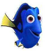 Dory in Finding Nemo) Static characters remain mostly the same over the course of the plot Dynamic characters change in one or more substantial ways over