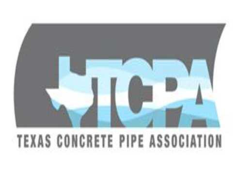 A joint effort of the Texas Concrete Pipe