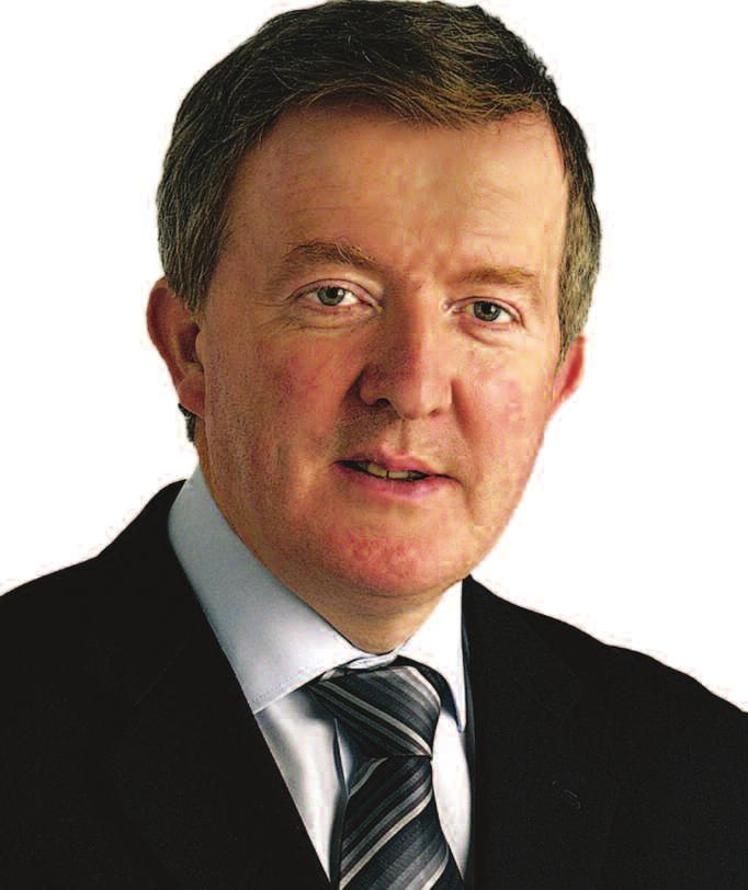 Mr Perry was first elected to the Dáil in 1997 as a Fine Gael Spokesperson on Science, Technology, Small Business & Enterprise and the Border Counties from 1997-2000.