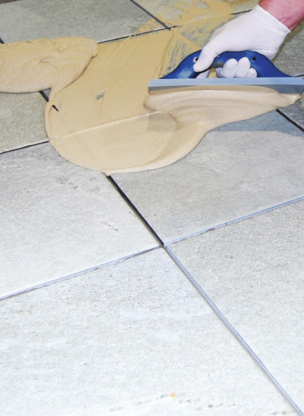 colors are approximate. Please refer to ARDEX Grout Kits for more accurate color comparisons.