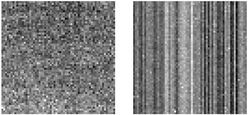 Spatial Noise Fixed Pattern Noise (FPN) Pixel uniformity Readout circuit