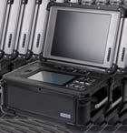 System Features Quick Deployment Compact design, light weight, small size, easy for carry and deployment.