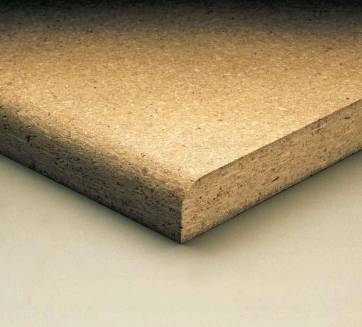 Fabrication Machining Particleboard panels can be cut, drilled and machined using standard wood working equipment fitted with tungsten carbide tipped cutting edges.