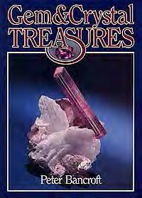 IMPERIAL TOPAZ By Vermelháo, Antonio Periera Mines, Dom Bosco, Brazil Editor s Note: This selection is reprinted with permission from Peter Bancroft s classic book, Gem and Crystal Treasures (1984)
