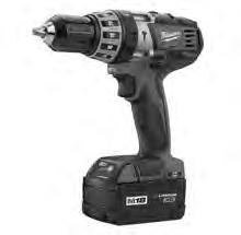 "M18 Cordless LITHIUM-ION 1/2 High Torque Impact Wrench Kit/ Pin Detent or Friction Ring 2662-22 (Pin) 2663-22 (Ring) Specifications 5 Voltage 18V Year Anvil (2 Options) 1/2"" Square* Warranty IPM"