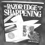 BOOKS KNIFEMAKING BK462 The Pattern Welded Blade, Hrisoulas 120 pages, 8-1/2 x 11 (Softcover) Jim Hrisoulas reveals the secrets of this ancient craft.