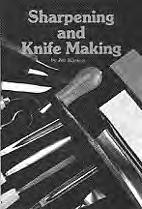 BK464 Razor Edge Book of Sharpening, Juranitch 145 pages, 8 x 9-1/4 (Softcover) Recognized as The Bible Of The Cutting Edge, it belongs in the library of anyone who s serious about sharpening.
