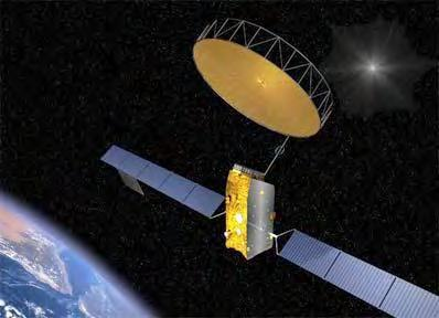 GMDSS TODAY Inmarsat is the only recognized provider for GMDSS services IMSO oversees GMDSS services provided by Inmarsat Global coverage through 4 satellites of