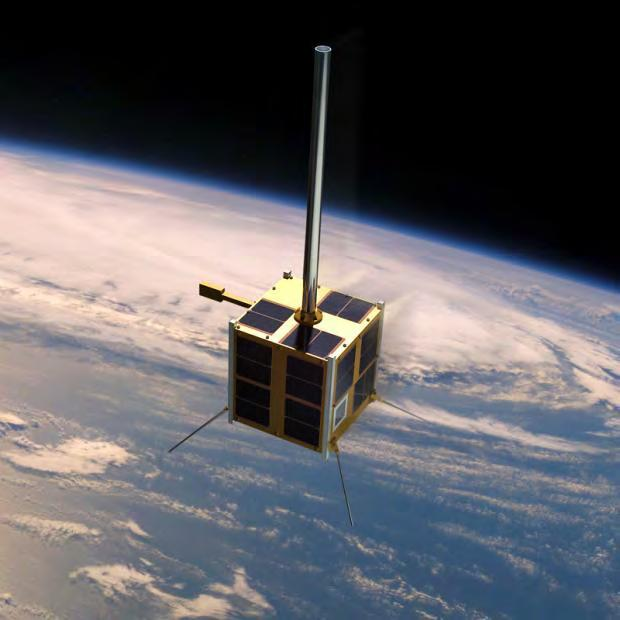 Satellite AIS Space-based AIS service LEO satellites detect Class A and B AIS signals Data is passed onto