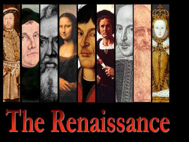 The Renaissance Outcome: