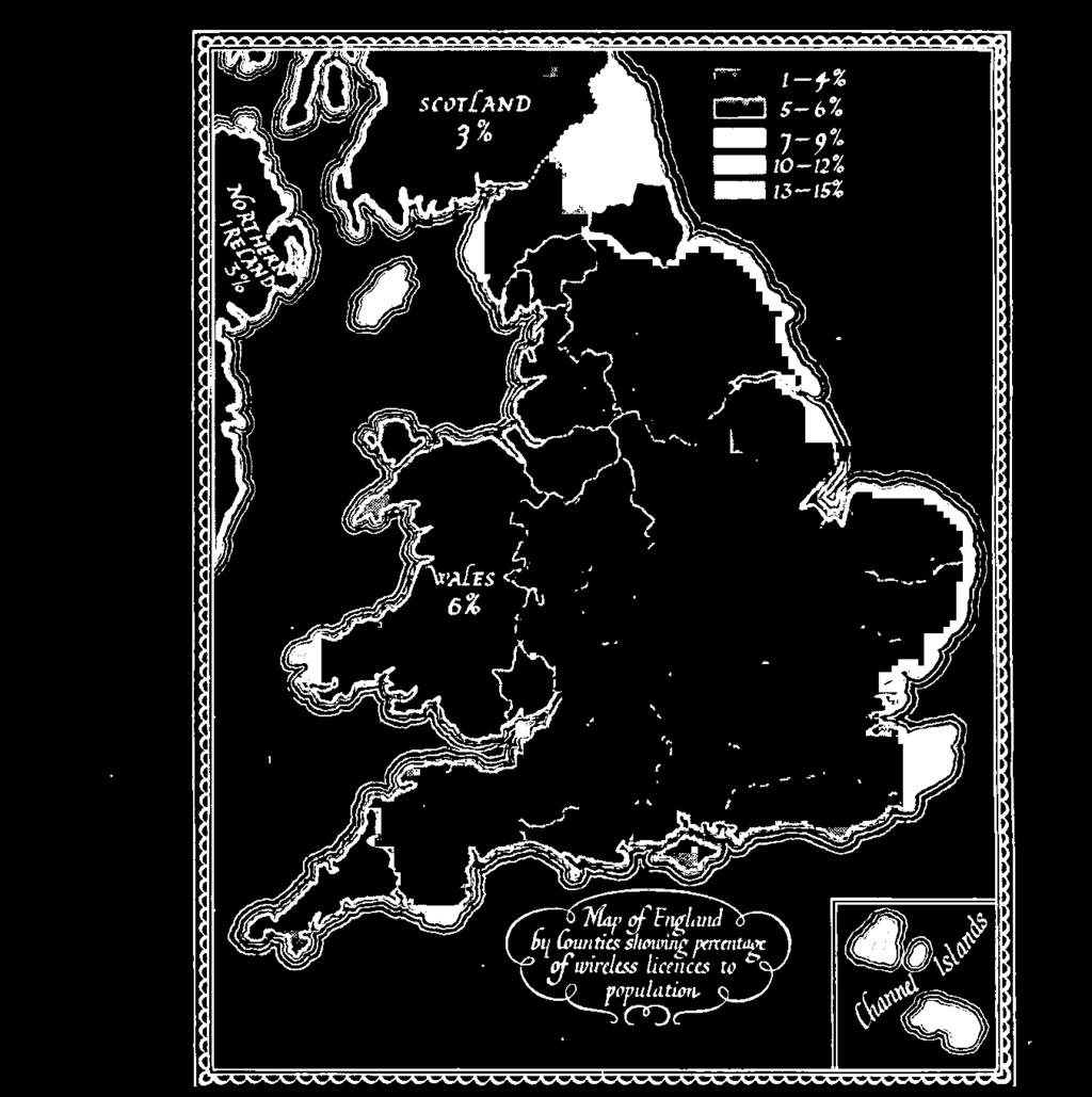 Pdf For Parallel And Seriesparallel Circuits June 1944 Qst Rf Cafe To Ion This Map Is Of The Statistics