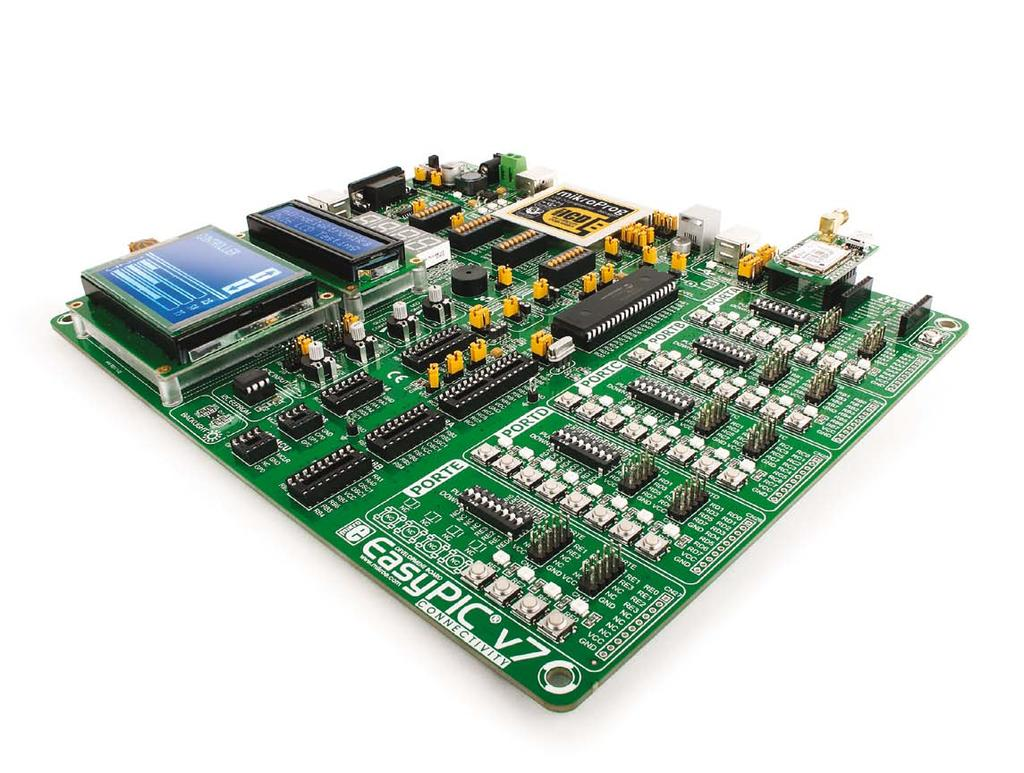New Series Sdr For The Electronics Lab Pdf Adf7242 Low Power Transceiver Circuit Design 3