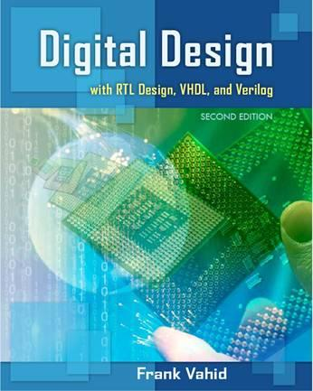 Digitl Design Chpter : Introduction Slides to ccompny the textbook Digitl Design, with RTL Design, VHDL, nd Verilog, 2nd Edition, by, John Wiley nd Sons Publishers, 2. http://www.ddvhid.
