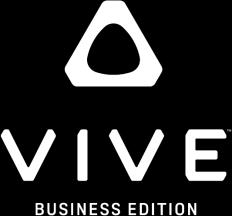 This software for VIVE Business Edition, greatly optimizes IT roll-out, as it does not require setting up