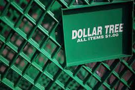 Stores operate under the brands of Dollar Tree, Dollar Tree Canada, Deals and Family Dollar.